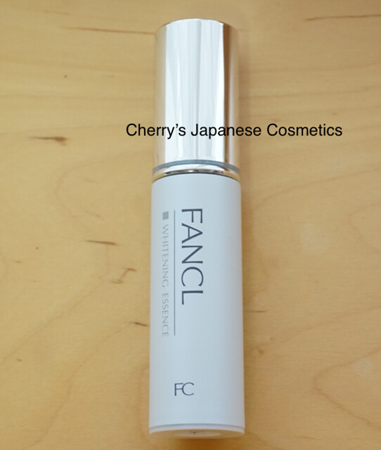 Fancl Whitening Essence
