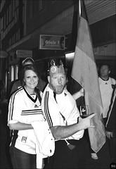 Autokorso Lippstadt 13. Juli 2014 - Wir sind Weltmeister x (1)