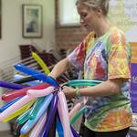 Balloon Twisting Workshop