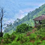 Enchanting Kerala - Calvary Mount, Idukki Tourism