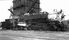 CB&Q 2-10-2 Class M-3 6306