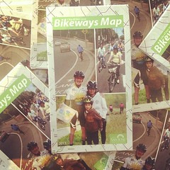 2013 San Jose Bike maps are in. Come by the shop and grab a FREE copy. These are vey useful for riding around SJ.