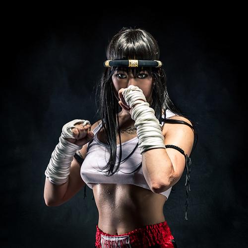 Hit Muay Thai Teen Fighters 59