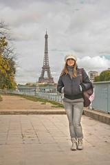 Otoño parisino (Explore!)