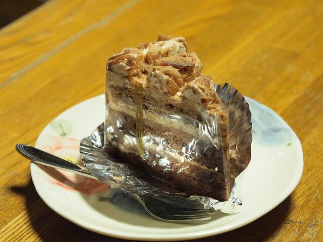 2013.05.16 バースデーケーキ