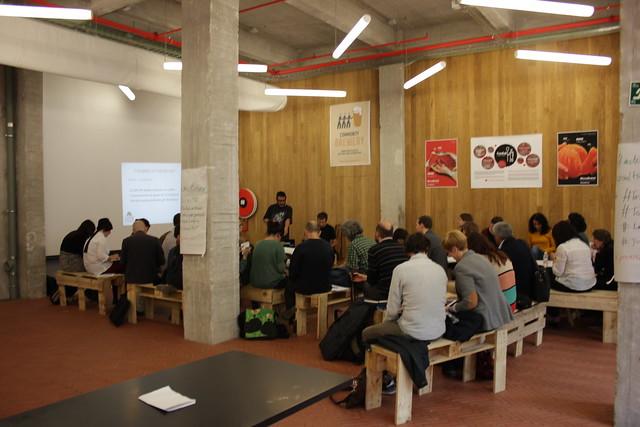 Soci ltic tic para la transformaci n social y el voluntariado flickr photo sharing - Voluntariado madrid comedores sociales ...