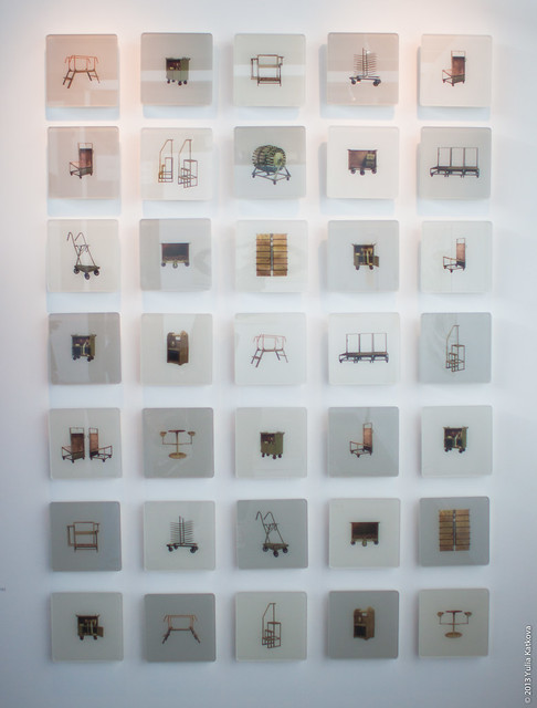 Jacobo Karpio Galeria - San Jose, Costa Rica - ART Lima