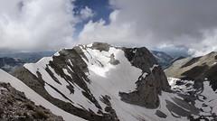 Cima Redentore (monti Sibillini)