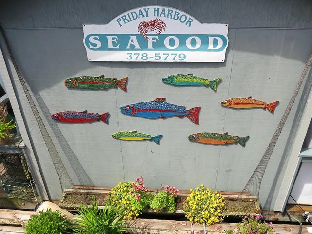 Sea Harbor Seafood Restaurant Richmond