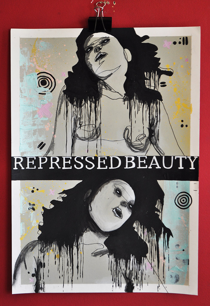 Repressed Beauty