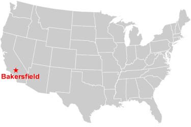 bakersfield-map