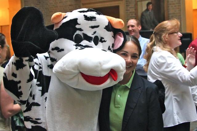 Thumbnail for USDA Farmers Market 2013