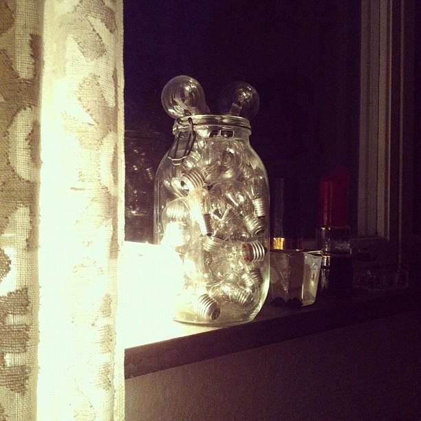 #room #night #light #bulb #åsajungnelius #kostaboda