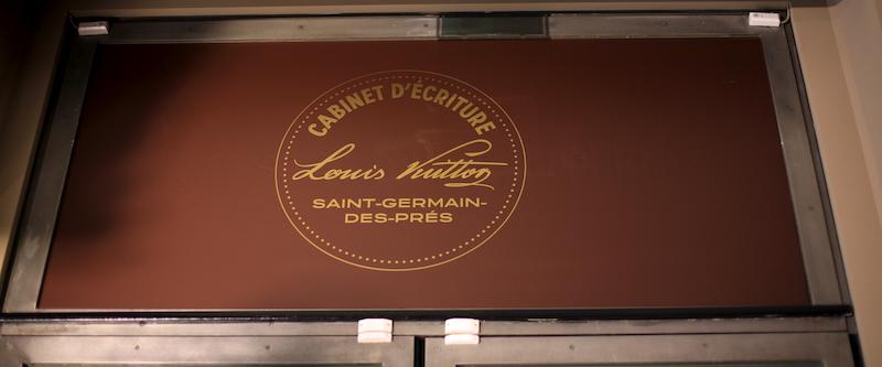 Cabinet D'ecriture (1)
