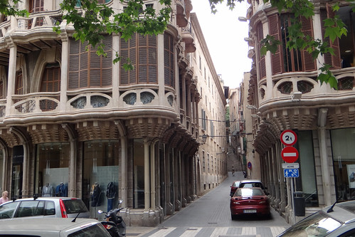 Katalanischer Jugendstil 2