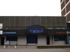 Picture of Tabu Lounge (CLOSED), 179 London Road