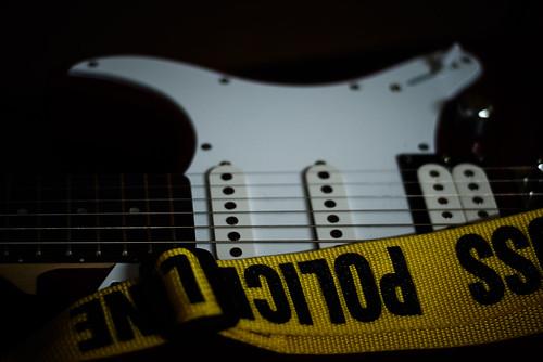 Con La Música a Otra Parte....