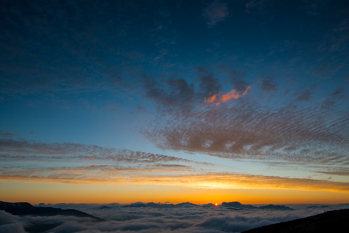 summer june japan sunrise day cloudy 日本 crazyshin nagano 八方 白馬 長野県 2013 八方池 北安曇郡 afsnikkor1424mmf28ged 晴れの日 nikond800e 20130702 20130623d030263