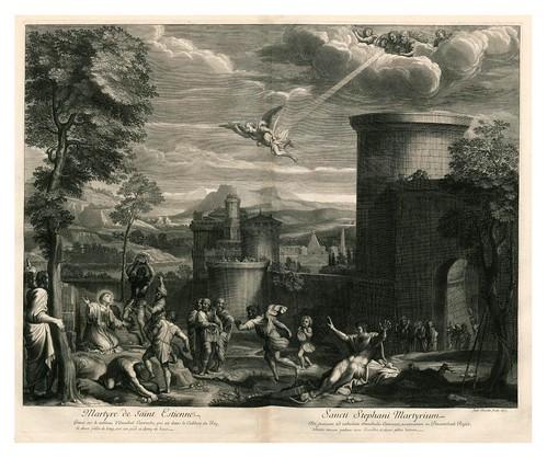 013-Tableaux Du Cabinet Du Roy…1677-André Félibien- Staatsbibliothek zu Berlin