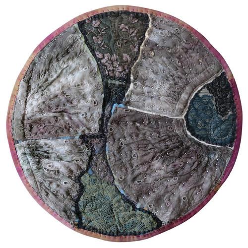 Lunar Divide (Talisman Quilt #9)