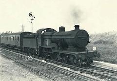 North Kent Main Line 1950's