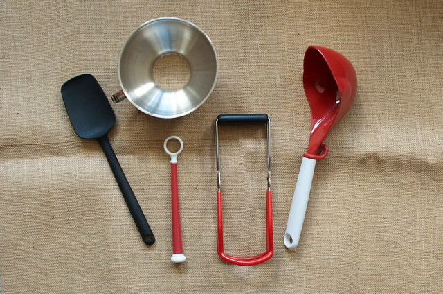 favorite canning utensils
