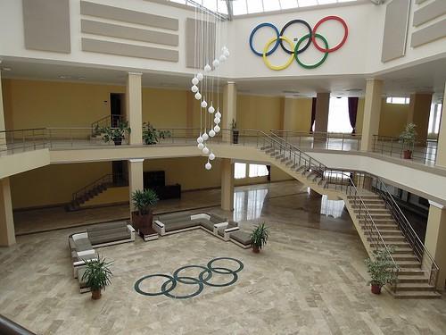オリンピックホテル