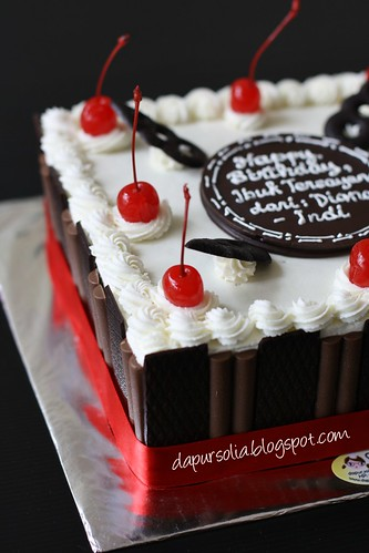 Black Forest Ibuk Diana