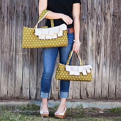Date Night Handbag & Carryall