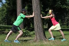 Prázdninovým tréninkem k podzimnímu osobnímu rekordu
