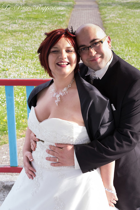 Mai 2013 - Ils se sont dit oui, pour la vie !