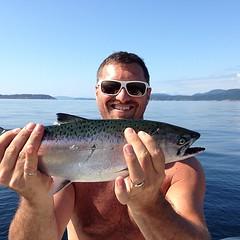bass(0.0), cod(0.0), jigging(0.0), trout(1.0), fish(1.0), fishing(1.0), sea(1.0), big game fishing(1.0),