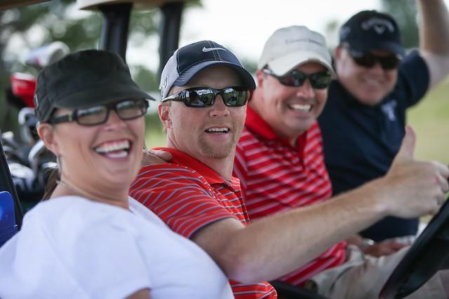 2013 Foundation Golf Tournament