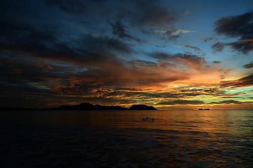 sunset costarica guanacaste playapotrero nikond800 nikon1635f4g