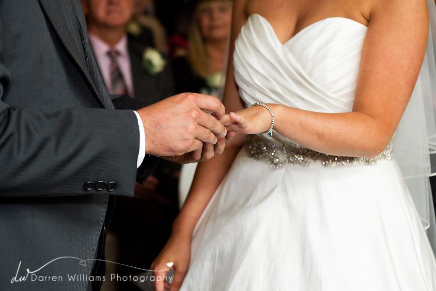 wedding photographer portmeirion