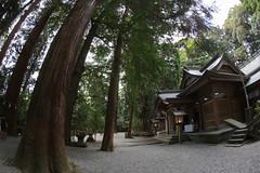 Photo:高千穂神社 Takachiho shrine By Norio.NAKAYAMA