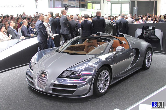 2009 bugatti veyron 16 4 grand sport vitesse flickr. Black Bedroom Furniture Sets. Home Design Ideas