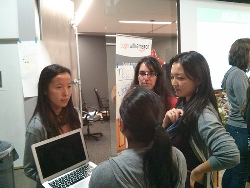 Startup Weekend Women San Francisco