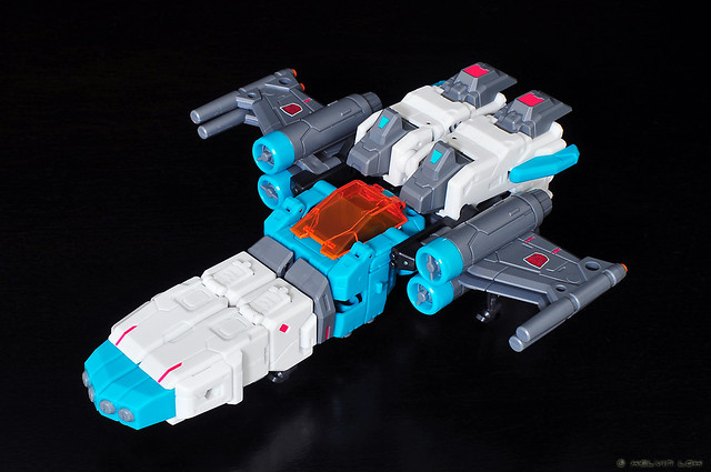 Brainwave alt mode