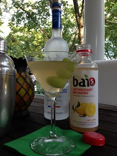 Grape-a-Bai-tini