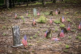 Old Soapstone Slave Cemetery-003