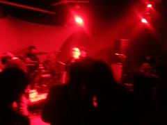 Temple Bar Concert