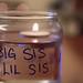 2013-09-26 SFSU Big Sis Lil Sis Night