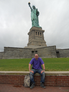 Statue of Liberty 230
