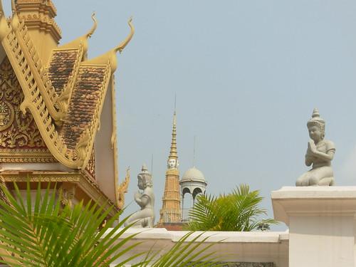 Phnom Penh-Palais Royal (9)