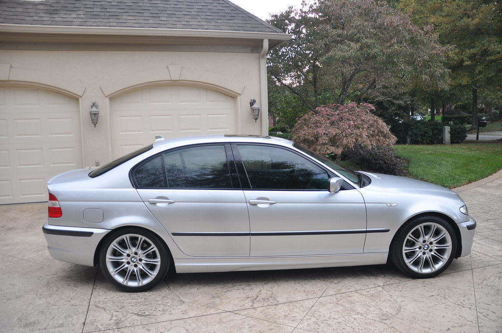 e46 2003 330i zhp with bmw performance parts. Black Bedroom Furniture Sets. Home Design Ideas