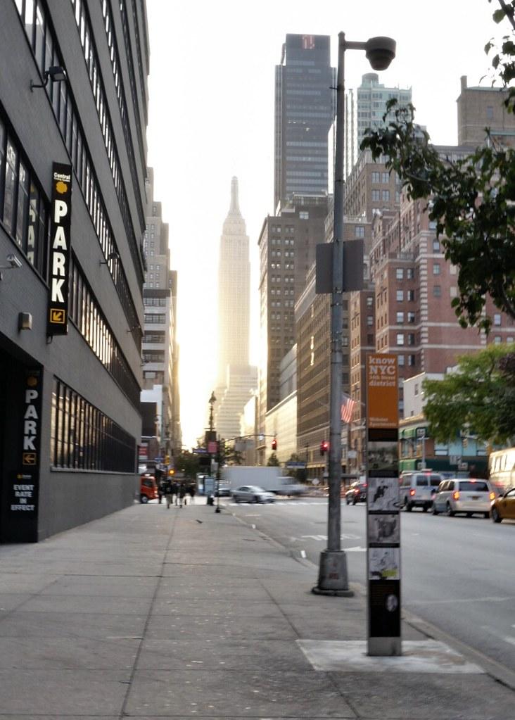 Shifting light #walkingtoworktoday
