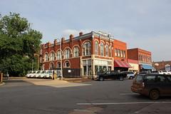 Guthrie Building
