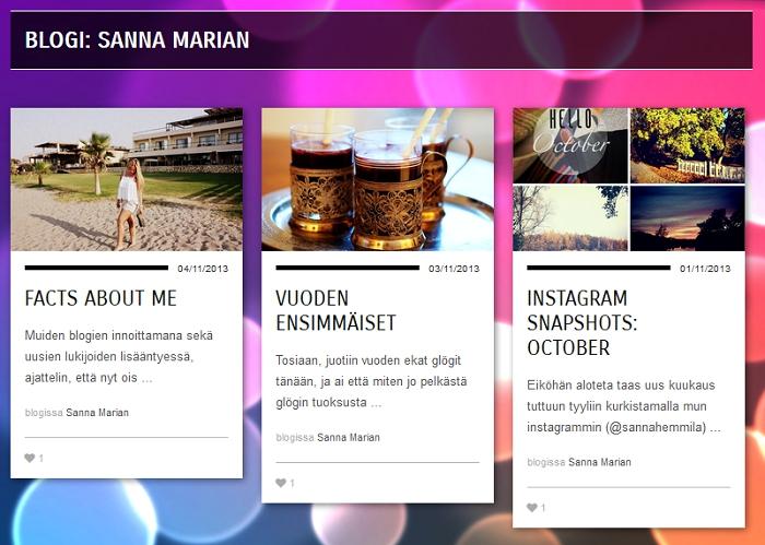 http://bubblare.fi/category/sanna-marian/