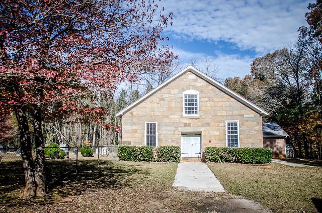 Duncan Creek Presbyterian Church